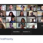 First Years First Priority meeting ECD